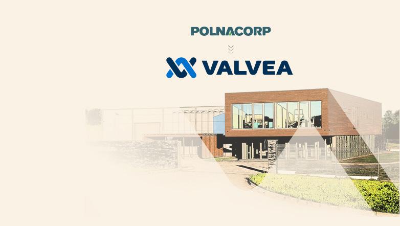VALVEA – inovace vycházející ztradice